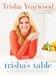 Trisha Yearwood Set To Release Third Cookbook
