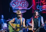 Dierks Bentley's Hot Country Knights Make CRS Debut