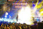 Aldean Heats Up Nashville's Bridgestone Arena