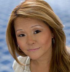 Amelia Wang