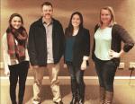 Education Notes: Belmont University, The Blackbird Academy, SAE Institute