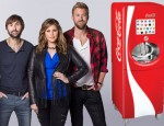 Coke and Lady A Partner for 'Freestyle' Meet-and-Greet