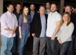 CRS Pics: Logan Mize, DRX Showcase, Legendary Lunch