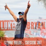 Luke Bryan To End 1.1 Million Sales Enterprise