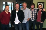 Combustion Re-ups Hit Christian Songwriter with Atlas