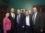 Industry Ink: NSAI, Spin Doctors Nashville
