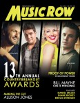 On The Cover - New Faces Of Sony Music Nashville