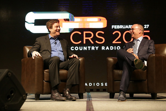 CRS 2015: Todd Wagner's 'Lightning In A Bottle'