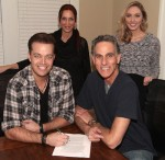 Reviver Records Signs Lucas Hoge To Artist Roster