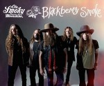 Blackberry Smoke Teams with Ole Smoky Tennessee Moonshine