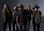 Weekly Register: Blackberry Smoke Debuts At No. 1