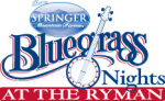Ryman Auditorium Announces Bluegrass Nights Lineup
