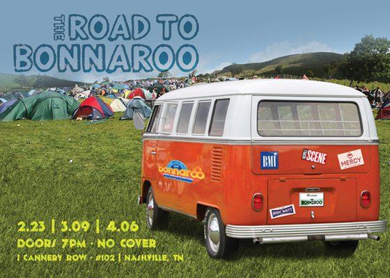 bmi road to bonnaroo 2015