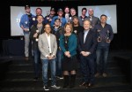 Fourteen Songwriters Honored With CMA Triple Play Awards