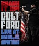 AXS TV Zooms In On Colt Ford, Lucy Angel
