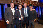 Nashville Honors Industry Titan Joe Galante with Bob Kingsley Living Legend Award