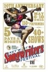 Soak Up The Sun At The Key West Songwriters Festival