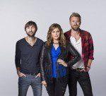 Lady Antebellum Announces CMT Music Awards Noms Tomorrow