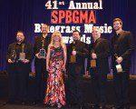 Rhonda Vincent Is Big Winner At SPBGMA Bluegrass Awards
