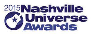 Nashville Universe Logo