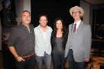 Will Hoge Shares 'Small Town Dreams' at Nashville Preview