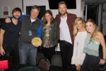 Industry Pics: Lady Antebellum, Dick Vitale, The Recording Academy