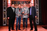 SESAC Names Seth Mosley as 2015 Christian Songwriter of the Year