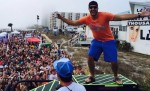 Luke Bryan Plays Final Spring Break Concerts To Record Crowds