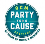 ACM's Party For A Cause Festival Coming to CBS Television
