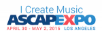 "Gorley, Brown, Child Slated For ASCAP's ""I Create Music"" Expo"