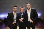 Matthew West, Ben Glover, David Garcia Take Home ASCAP Christian Honors