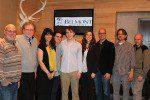 Belmont University, Sea Gayle Music, AIMP Celebrate Pipeline Project 4.0 Success