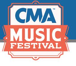 CMA Music Festival 2015 Logo