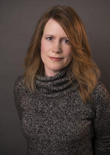 Elizabeth Gregory
