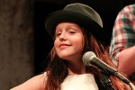 Musical Prodigy Emi Sunshine To Perform At 'Rising Women' Soiree
