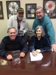 Signings: Little Extra Music, Red River Entertainment
