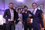 Industry Pics: Nash Bash in New York, Lady A in Washington, D.C.
