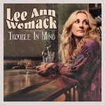 Lee Ann Womack Has 'Trouble In Mind' For Record Store Day