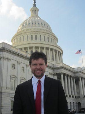 Lee Thomas Miller is in DC this week.