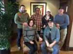 Songwriter/Producer Luke Laird Renews with UMPG