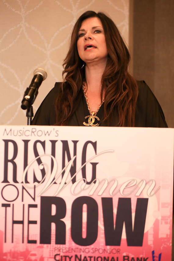 MusicRow Rising Women On The Row 2015    Moments By Moser  107