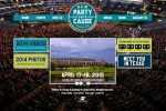 ACM Reveals Daytime Lineup At Party For A Cause Festival