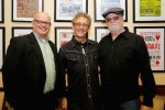 CMHoF Features 'Music Master' Keith Stegall