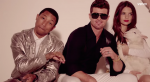 """""""Blurred Lines"""" Battle Isn't Over"""