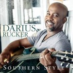 Darius Rucker Flaunts His 'Southern Style'
