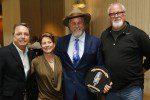 Robert Earl Keen Honored with BMI's Troubadour Award