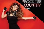 """Shania Twain Announces """"Last Tour,"""" Includes Nashville Date"""