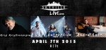 Kris Kristofferson, Lady Antebellum, Jason Isbell Set For Skyville Live