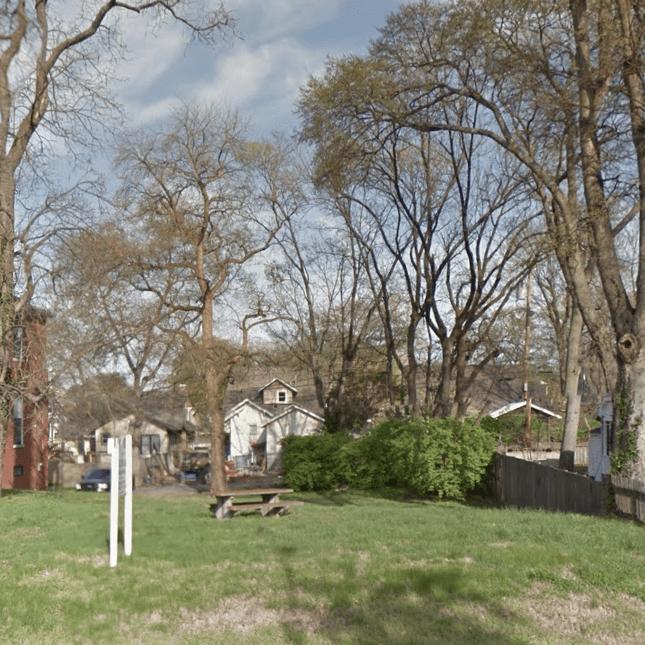1518 16th Ave. S., Nashville, TN