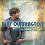 Billy Currington To Release 'Summer Forever' in June